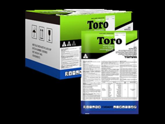 Herbicida Toro WG