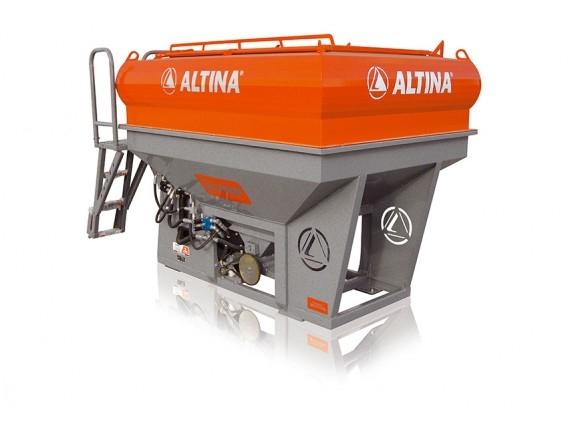 Kit Altina Fertilizador Neumático Hhp