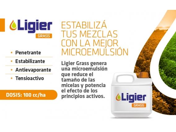 Coadyuvante Ligier Grass