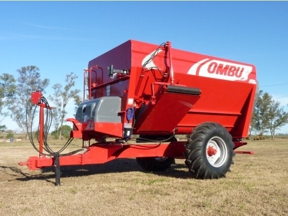 Mixer Ombú AMR-10