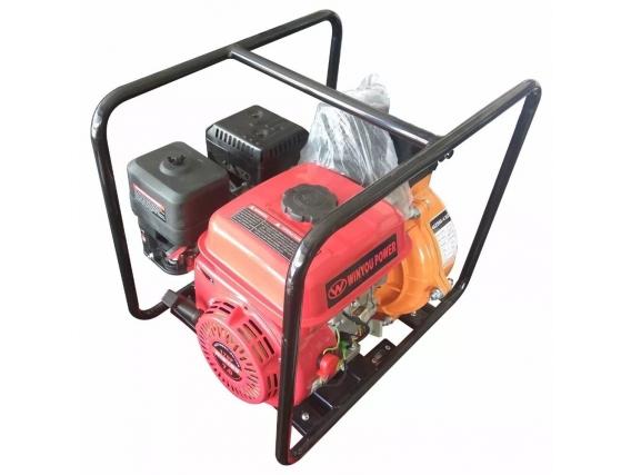 Motobomba Agua Winyou Power 40Zb60-4.8Q