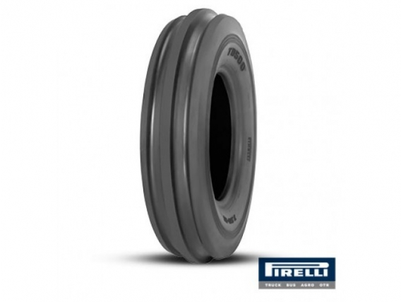 Cubiertas Pirelli 10.00-16TT 8F-2 TD500
