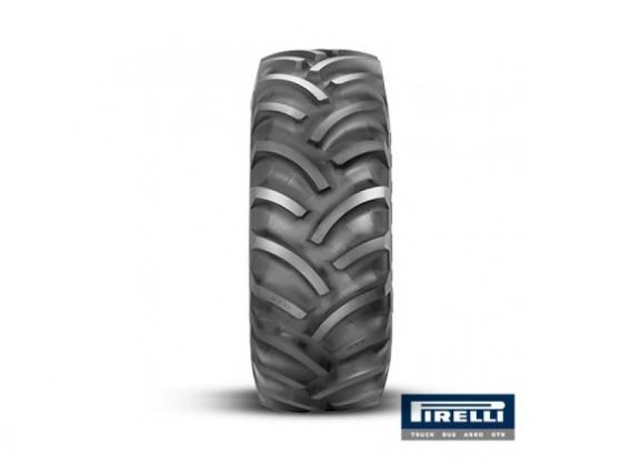 Cubiertas Pirelli 12.4-24TT 6R-1 TM95