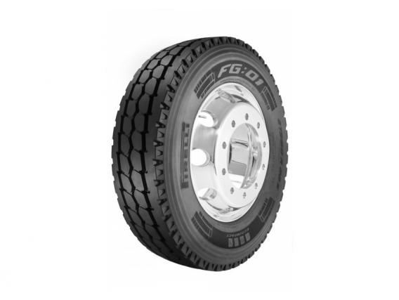 Neumático Pirelli 215/75R17.5Tl 126/124KMS FG01