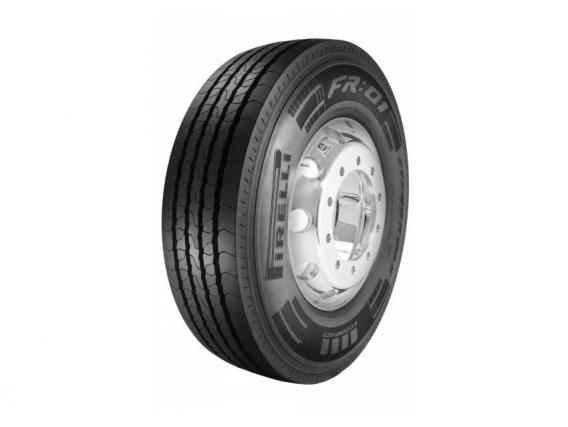 Neumático Pirelli 235/75R17.5TL 132/130M FR01
