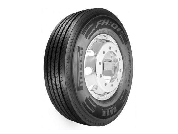 Neumático Pirelli 295/80R22.5TL 152/148M FH01
