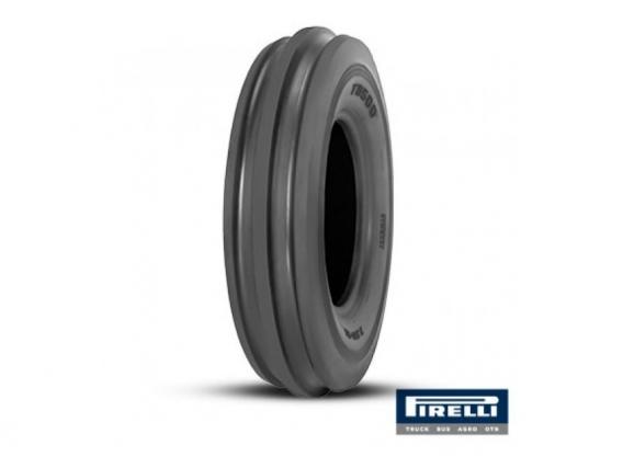 Neumático Pirelli 9.00-16TT 10F-2 TD500