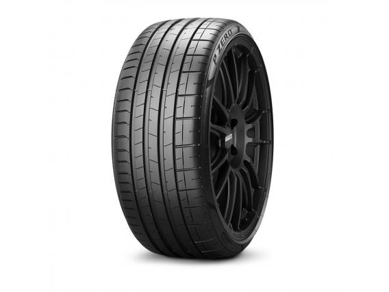 Cubiertas Pirelli P Zero New 355/25Zr21 107Y Xl