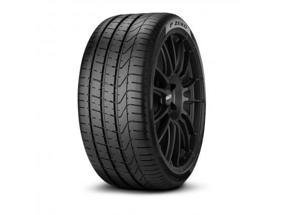 Cubiertas Pirelli P Zero Turismo 265/35Zr20 99Y Xl