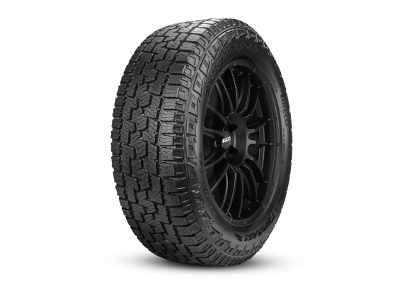 Cubiertas Pirelli Scorpion At Plus Lt245/75R16 120R