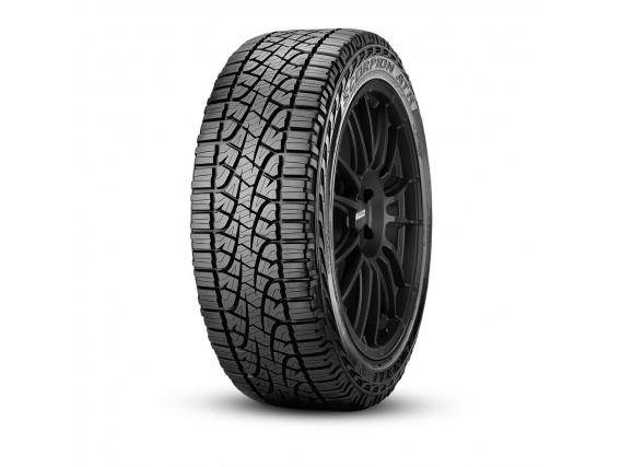 Cubiertas Pirelli Scorpion Atr Lt265/75R16 123S