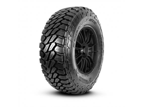 Cubiertas Pirelli Scorpion Mtr Lt265/65R17 116Q