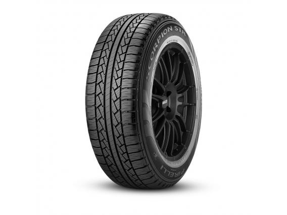 Cubiertas Pirelli Scorpion Str Lt265/75R16 123R