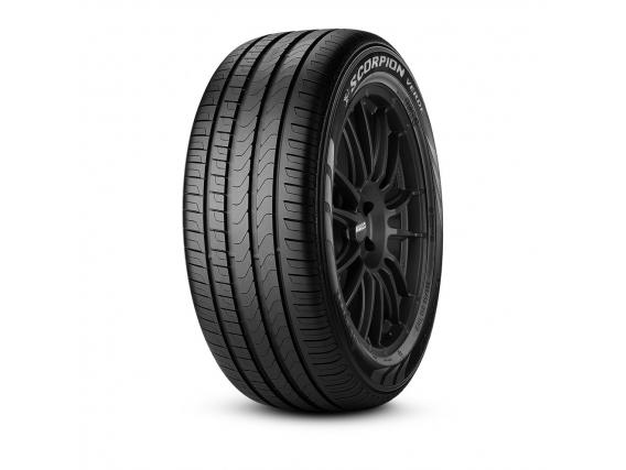 Cubiertas Pirelli Scorpion Verde 245/65R17 111H Xl