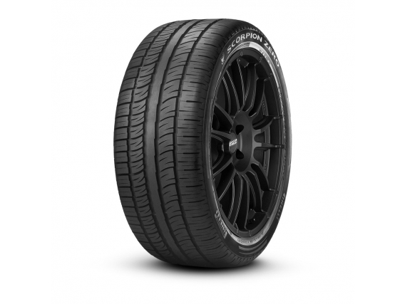 Cubiertas Pirelli Scorpion Z A 265/35Zr22 102W Xl Pncs
