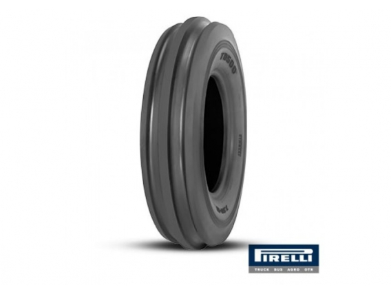 Neumático Pirellli 7.50-16TT 8F-2 TD500