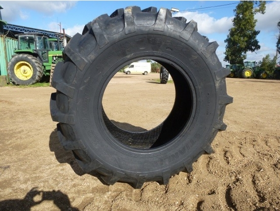 Neumático Tianli 16.9-24 R1