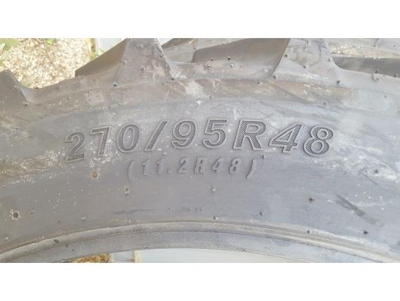 Neumático Tianli 270-95R48