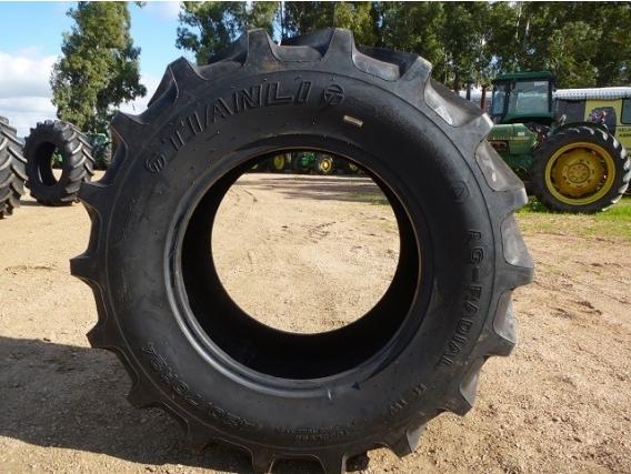 Neumático Tianli 420/70R24 R1W