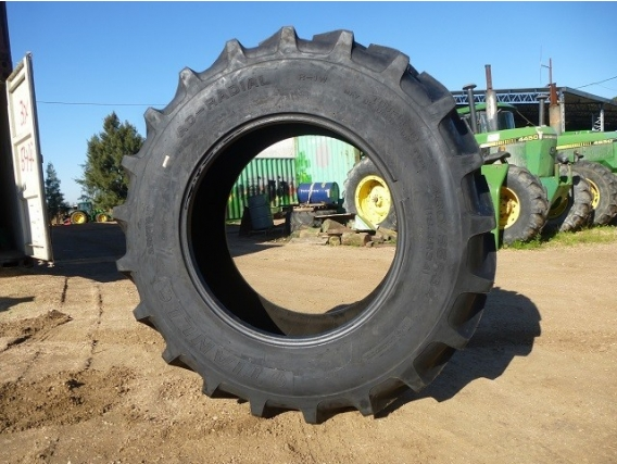 Neumático Tianli 460/85R34 R1W