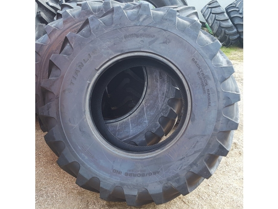 Neumático Tianli 480/80R26