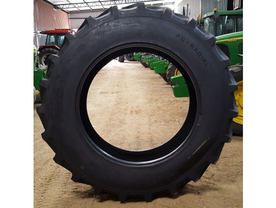 Neumático Tianli 520/85R46 R1W