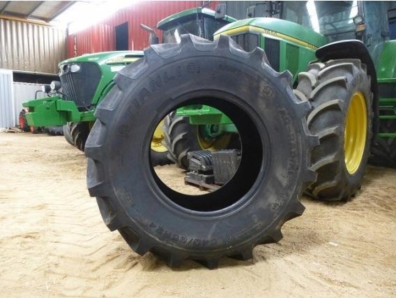 Neumático Tianli 540/65R24 R1W