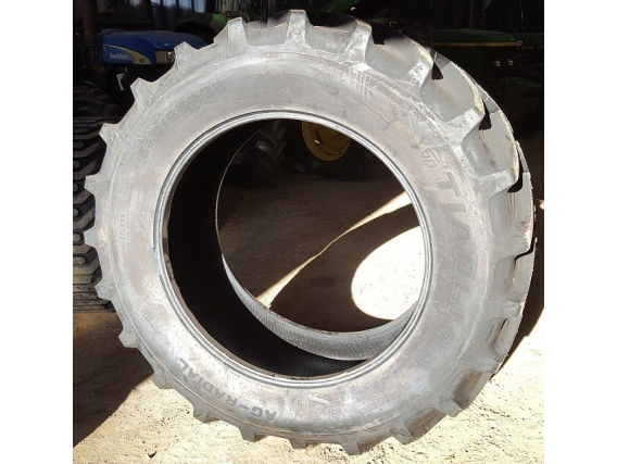 Neumático Tianli 540/65R38 R1W