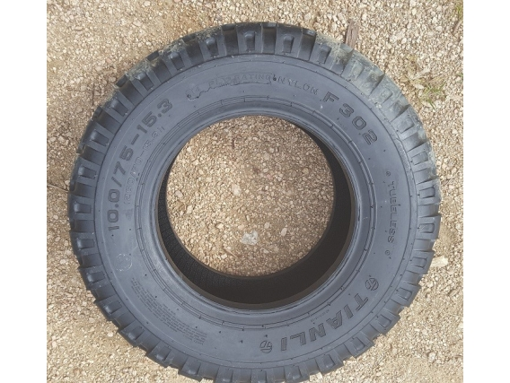 Neumático Tianli F302 10.0-75-15.3