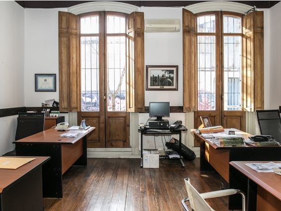 Casa U Oficina Próxima Al Palacio Legislativo Ref. 7823