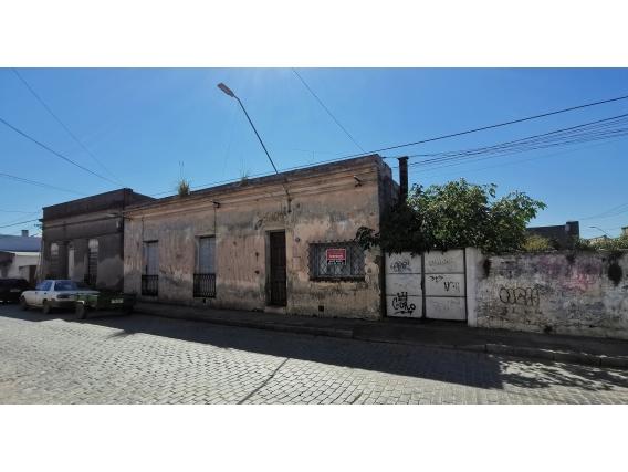 Orden De Vender. Casa Céntrica En Rocha - Ref. 4115