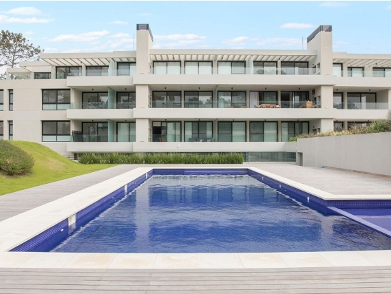 Penthouse En Carrasco Ref. 8003