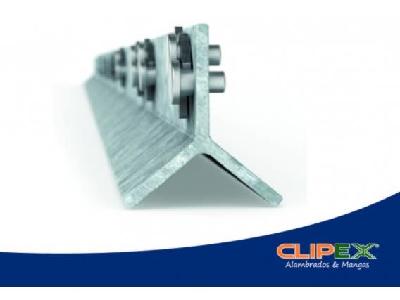 Poste Standard Clipex