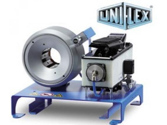 Prensa De Servicios Móvil Uniflex 900/90 - S2 P