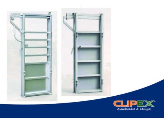 Puertas Corredizas Clipex 40 Y 60