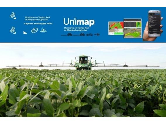 Remotizador De Datos Online Unimap