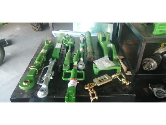 Repuestos Para Tractores John Deere Sistema Hidráulico