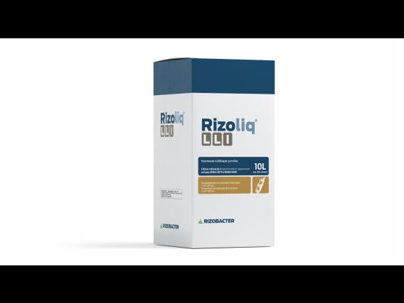 Inoculante Liquido Rizoliq®  LLI