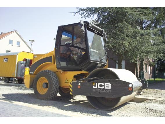 Rodillo Compactador Jcb Vm 75
