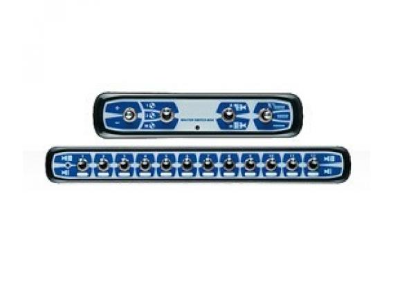 Sistema Corte Automático P/ Pulverizadoras 2R Iq Field