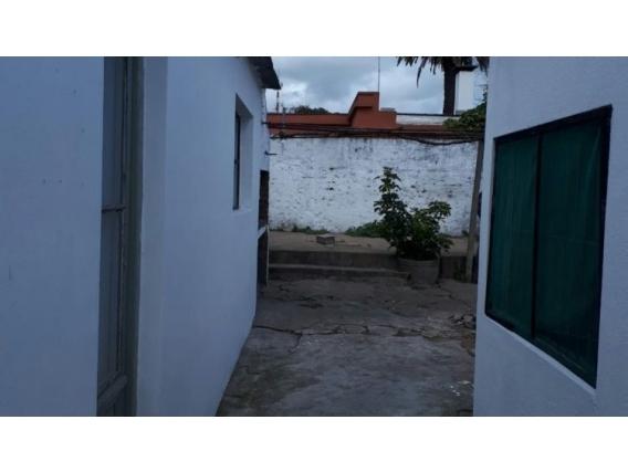 Tala - Casa Con Garage Más Dos Salones Comerciales
