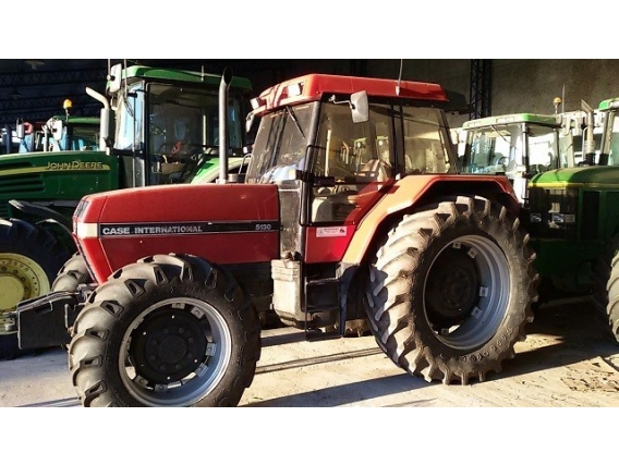 Tractor Case Ih 5130