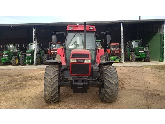 Tractor Case Ih 5140