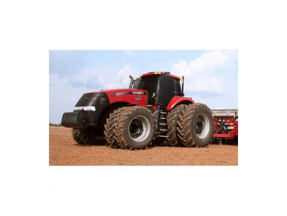 Tractor Case Ih Magnum 290