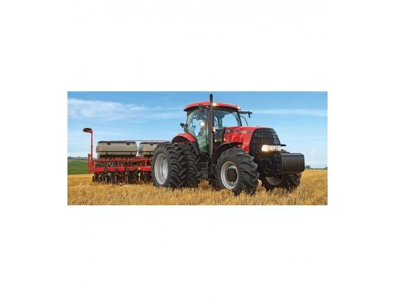Tractor Case Ih Puma 140 Mecánico