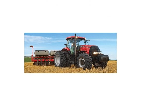 Tractor Case Ih Puma 170 Semi-Powershift