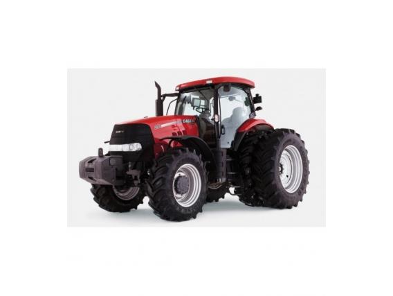 Tractor Case IH Puma 210