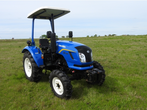 Tractor Dong Feng Df 404