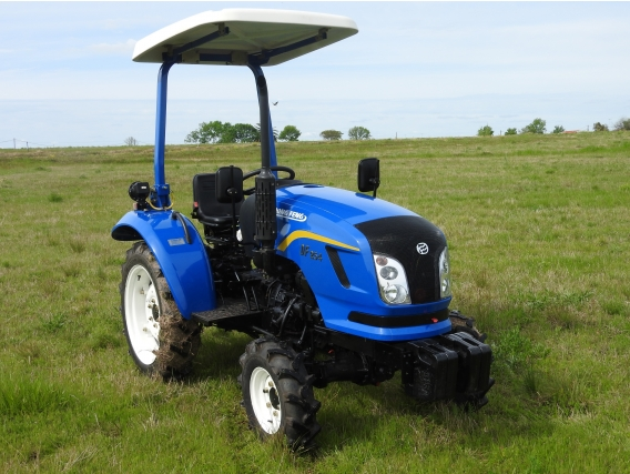 Tractor Dongfeng Df 254 2020 30 Hp