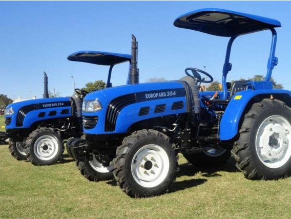 Tractor Foton Europard 354